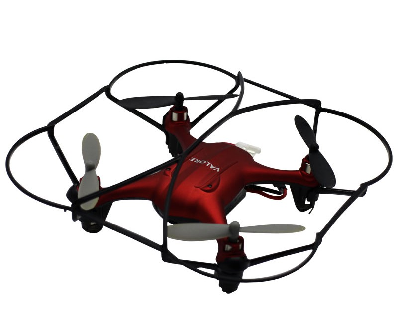 Valore Mini Drone With 2.0 MP Camera (V-LA03)