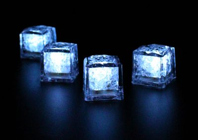 Valore Single-colour LED Ice Cubes (LML02)