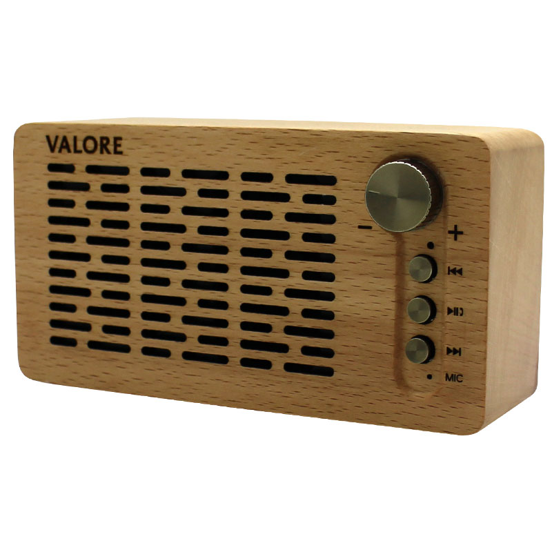 LP07-Valore-Wooden-Speaker