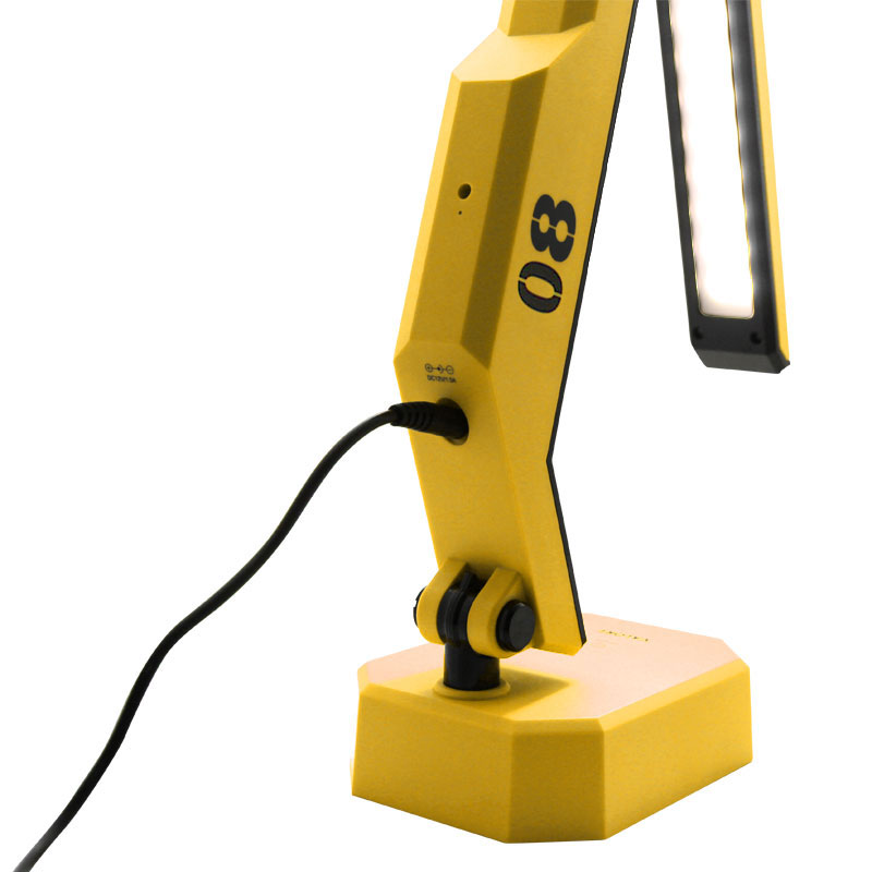 LTL06-Valore-Touch-LED-Lamp-LED-Adaptor-(Yellow)