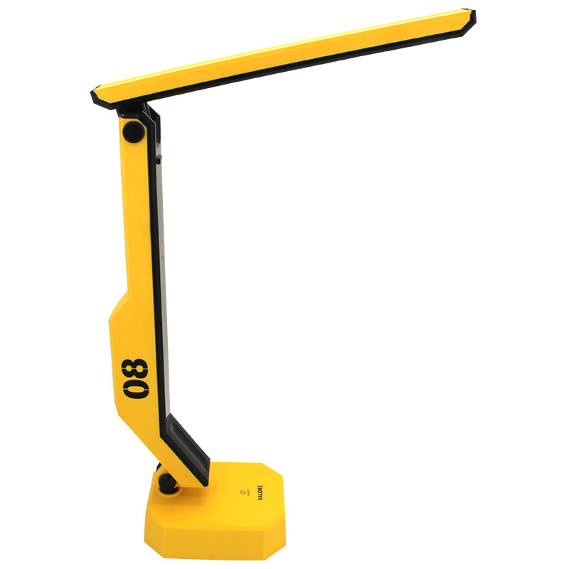 LTL06-Valore-Touch-LED-Lamp-side(Yellow)