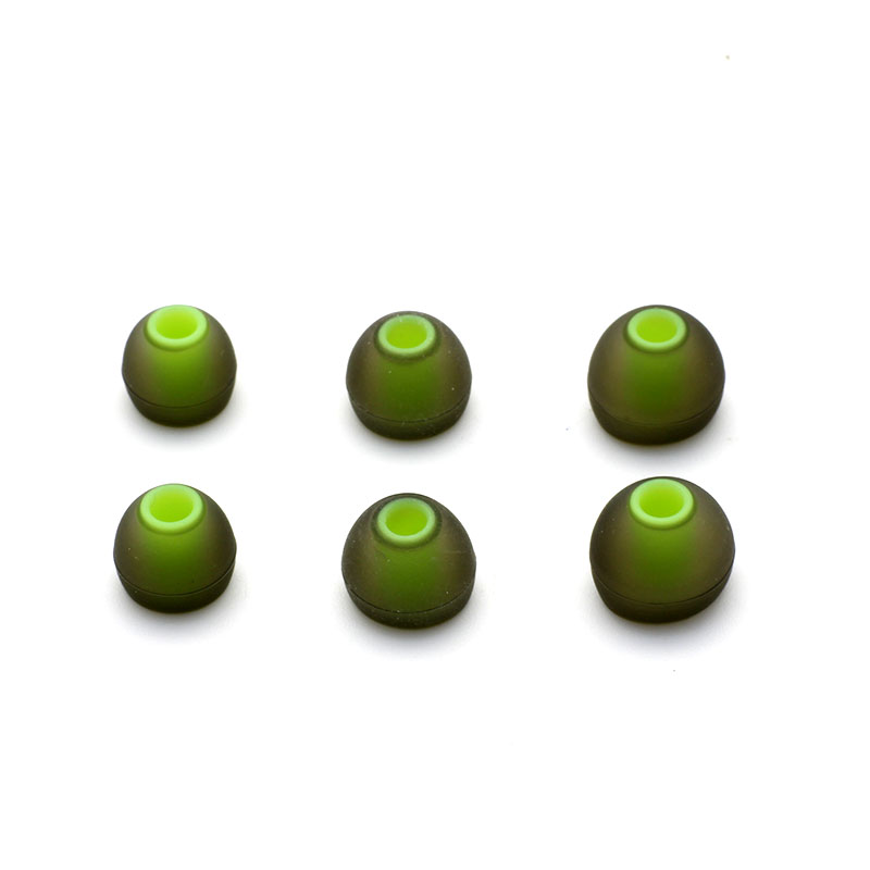 M12-Wireless-Speaker-Green-Eartips