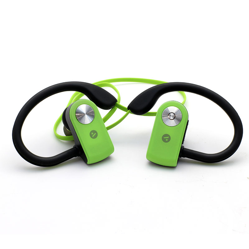 M12-Wireless-Speaker-Green-Front