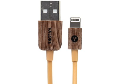 Valore Charge & Sync Lightning Cable – 1 Metre (MA08)