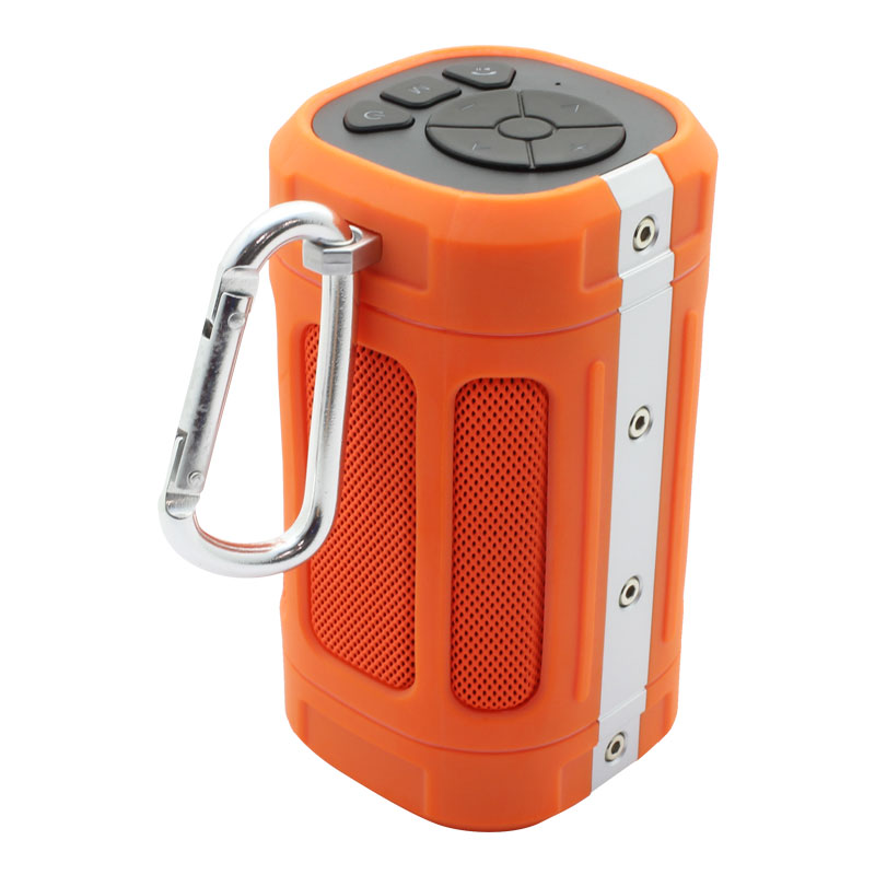 NB23-Outdoor-Bicycle-Wireless-Speaker-with-carabiner