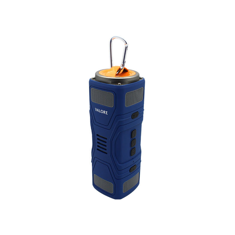 OP16-Wirelss-Outdoor-Speaker-(Blue)