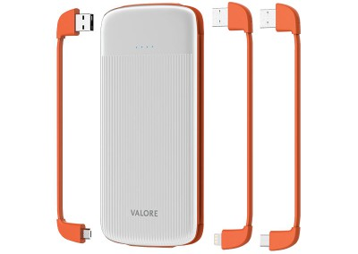 Valore 10000mAh Power Bank (PB10)