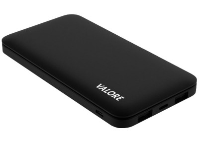 Valore 10000mAh Power Bank (PB12)