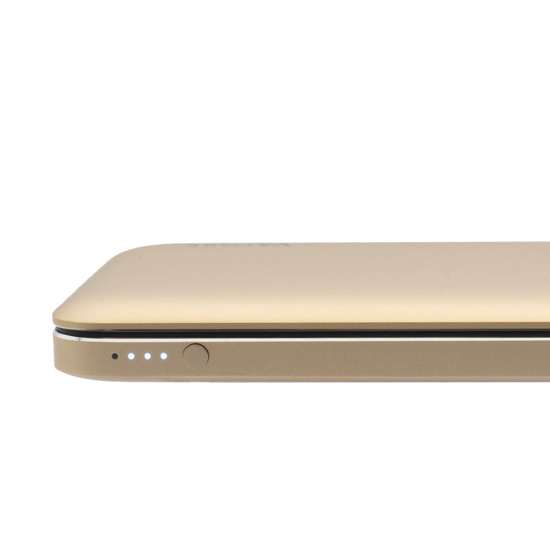 PB12-10000mAh-Power-Bank-LED-indicator(Gold)