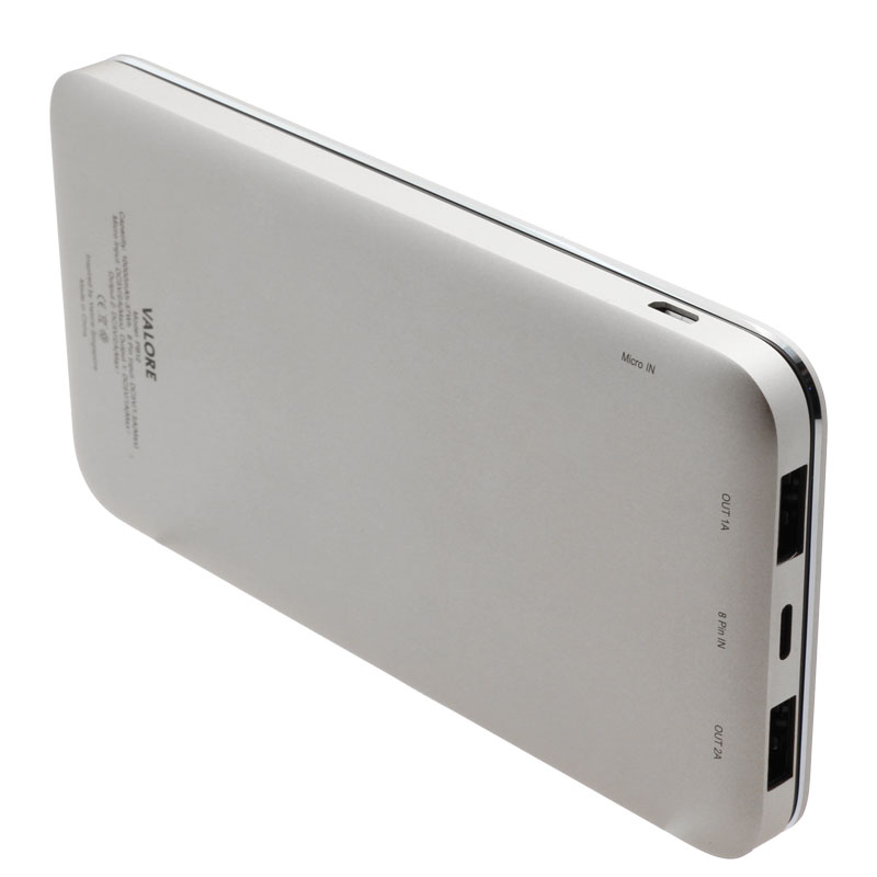 PB12-10000mAh-Power-Bank-back(Silver)