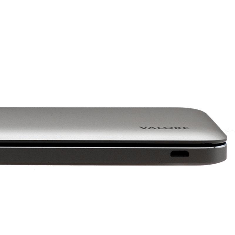 PB12-10000mAh-Power-Bank-thickness(Grey)