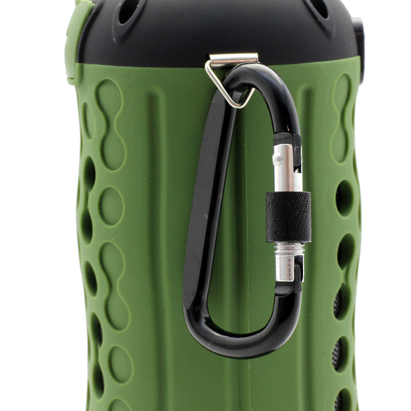 QKS6-Outdoor-Wireless-Speaker-Carabiner-Hook