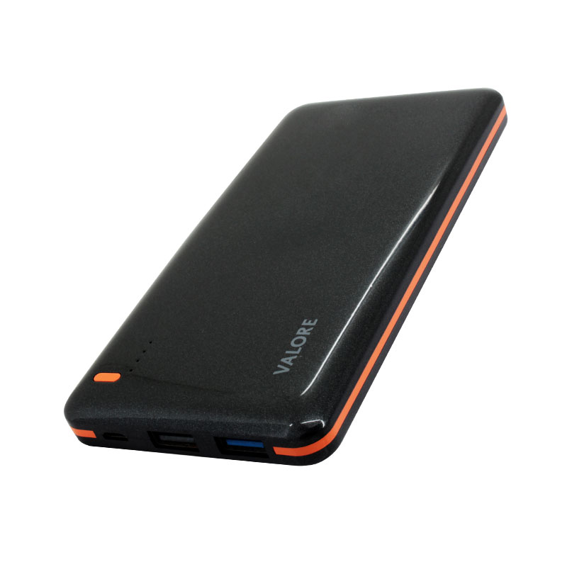 Quick-Charge-10000mAh-Power-Bank-Black