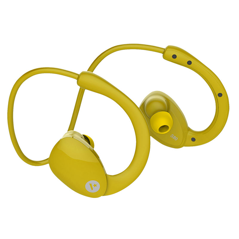 S80-Stereo-Wireless-Headset-Yellow