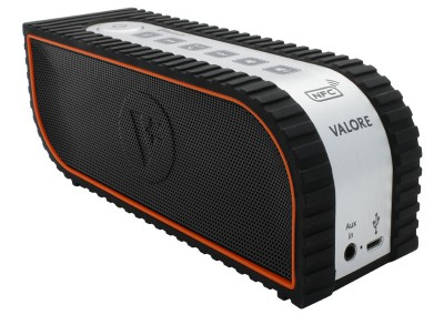 Valore Tankbass II Bluetooth Speaker (V-BTS1009)