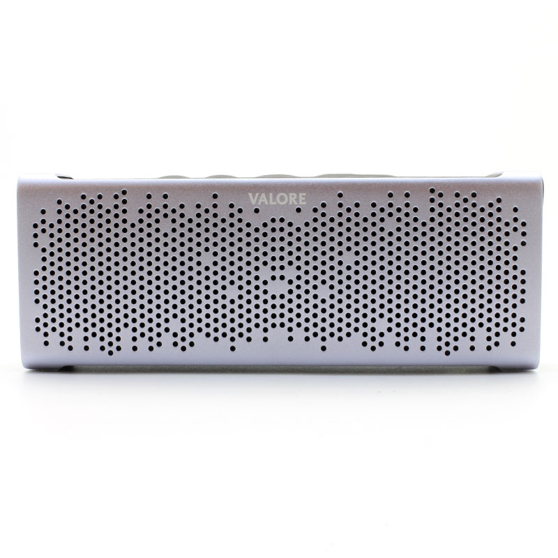 U221-Wireless-Speaker-Grey-Front