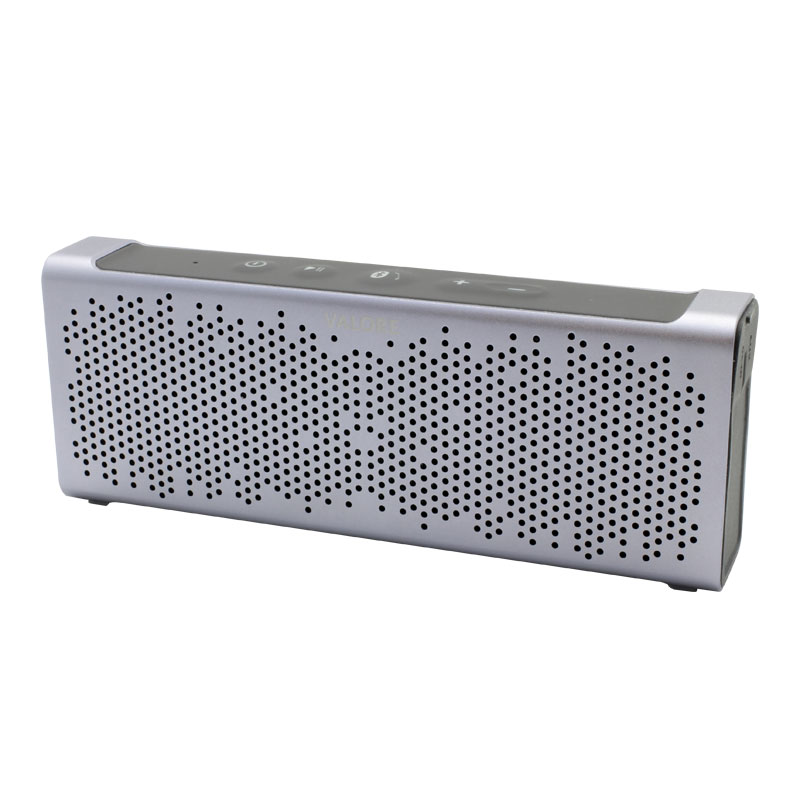 U221-Wireless-Speaker-Grey