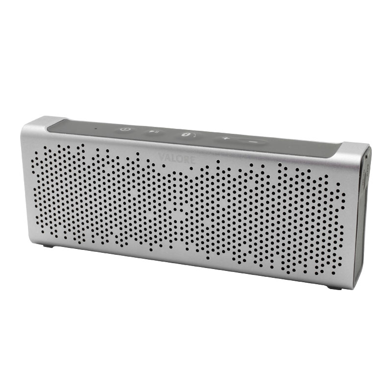 U221-Wireless-Speaker-Silver