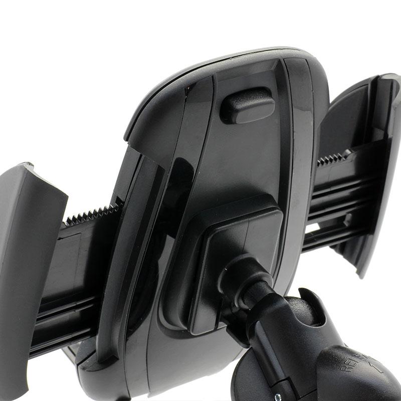V-AC518-Smartphone-Car-Holder-Holder-Arm-Realease-Button