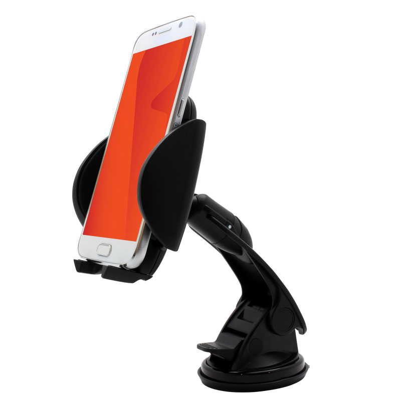 V-AC518-Smartphone-Car-Holder-With-Phone