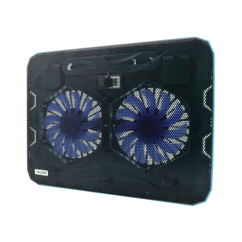 V-AC761-Cooling-Pad-Blue