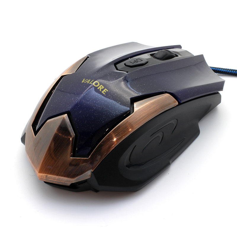 V-AC8206-Gaming-Mouse-Back-Right