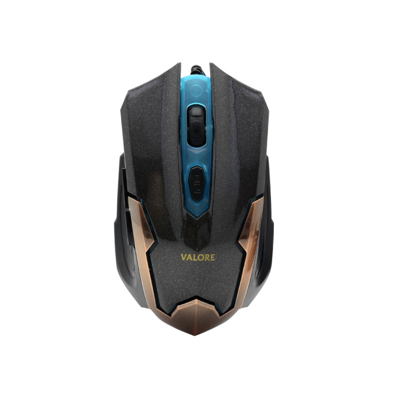 V-AC8206-Gaming-Mouse-Black