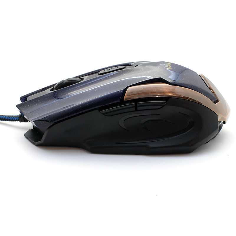 V-AC8206-Gaming-Mouse-Side