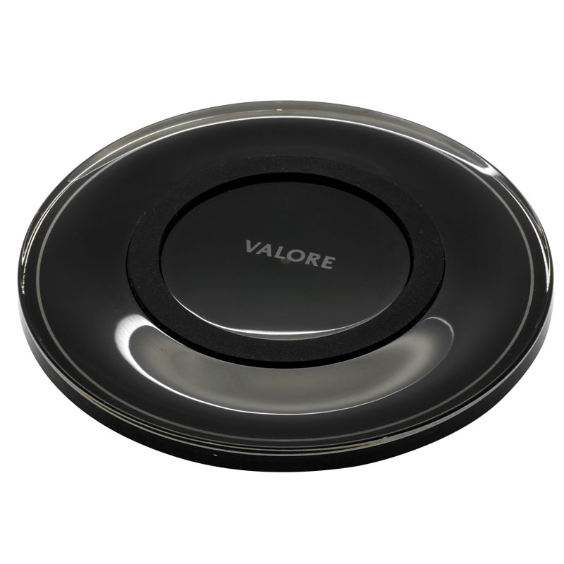 V-AC906-Wireless-Charger-Black