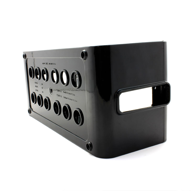V-AC907-Cable-Management-Box-Black-Back