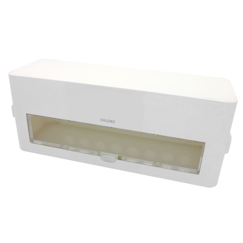 V-AC908-Cable-Management-Box-White