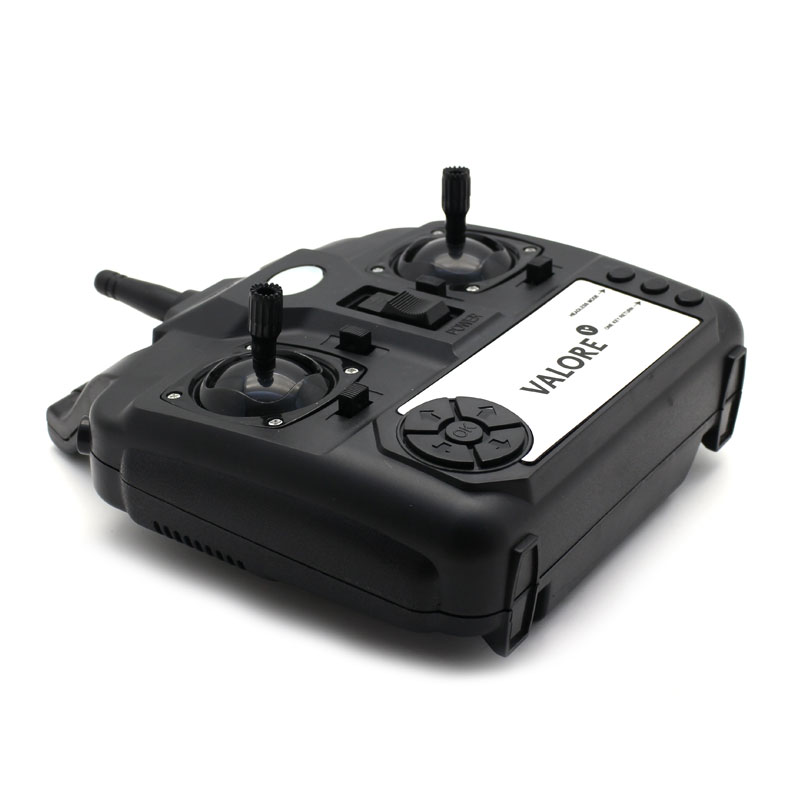 V-LA01-Valore-Mini-Drone-Controller-Side