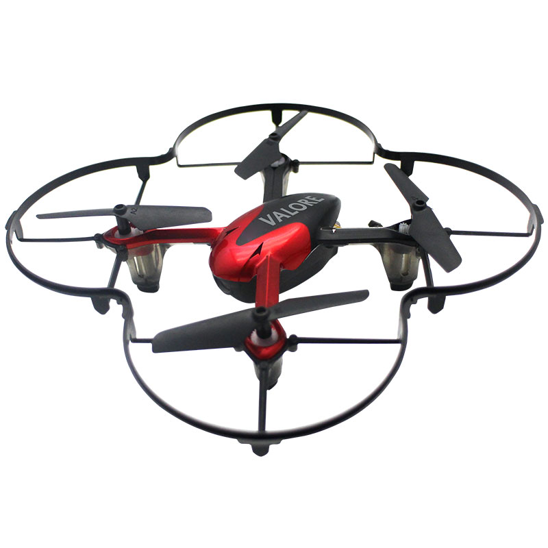 V-LA01-Valore-Mini-Drone-Red