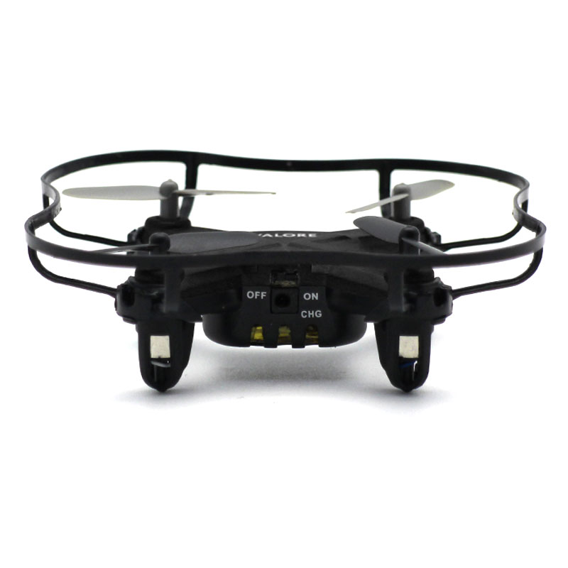 V-LA02-Mini-Drone-Black-on-off-switch-and-charging