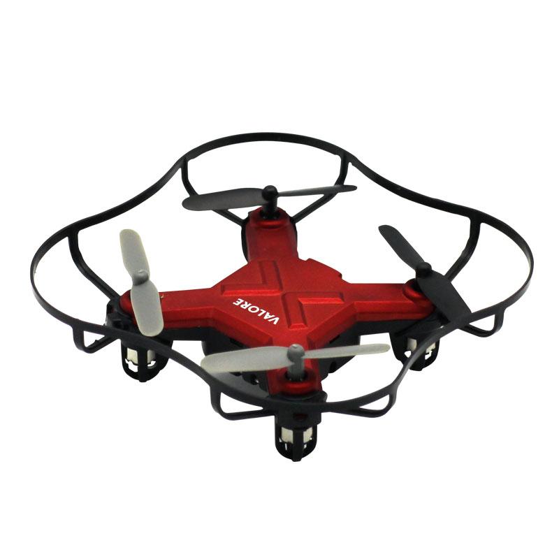 V-LA02-Mini-Drone-Red