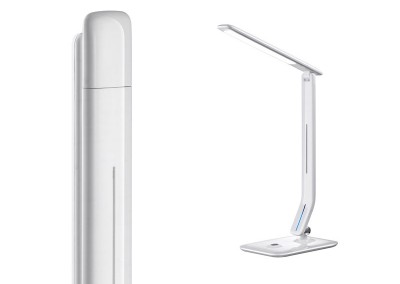 Valore White Touch LED Table Lamp (V-LTL9304)