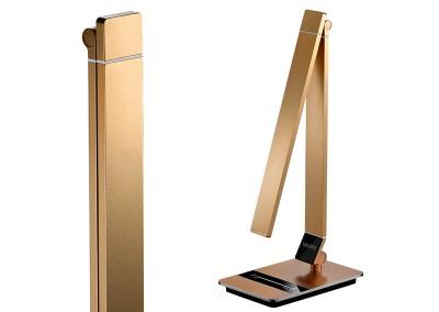 Valore Gold Touch LED Table Lamp (V-LTL9305)