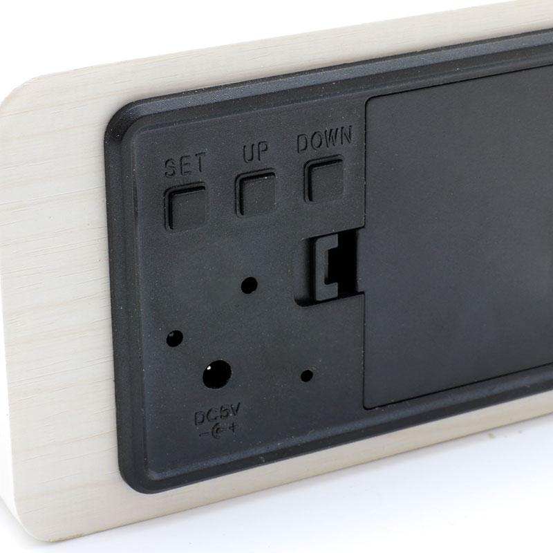 V-LWC170-LED-Wooden-Alarm-Clock-white-Button