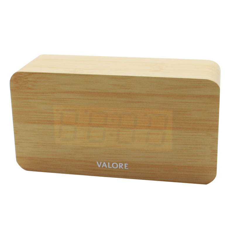 V-LWC171-LED-Wooden-Alarm-Clock-Brownjpg