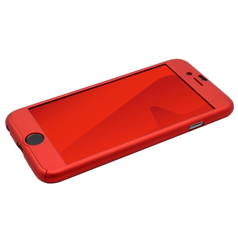 Valore Full Cover Case For iPhone 6 (V-MA166)