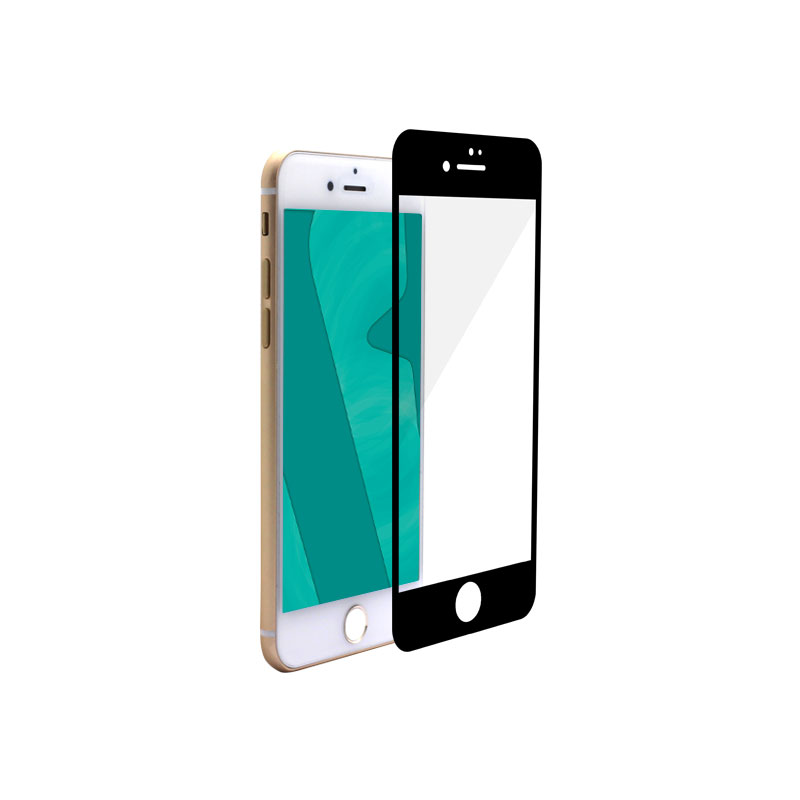 V-MA29-High-Definition-Tempered-Glass-for-iPhone-7-Black