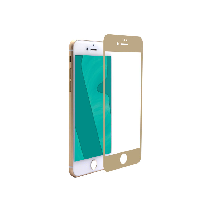 V-MA29-High-Definition-Tempered-Glass-for-iPhone-7-Gold