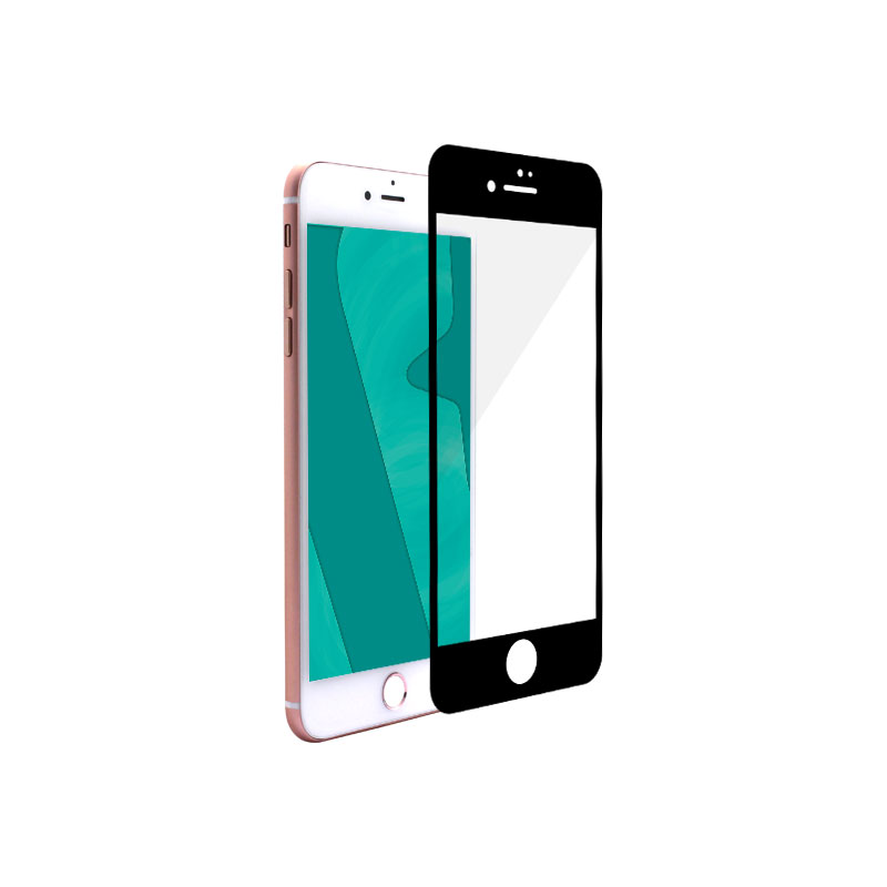 V-MA30High-Definition-Tempered-Glass-for-iPhone-7-Plus-Black