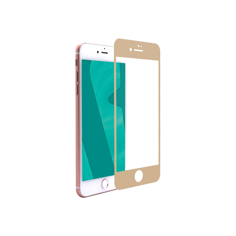 V-MA30High-Definition-Tempered-Glass-for-iPhone-7-Plus-Gold