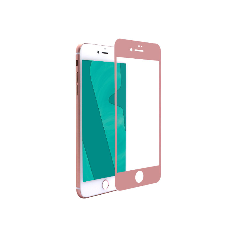 V-MA30High-Definition-Tempered-Glass-for-iPhone-7-Plus-Rose-Gold