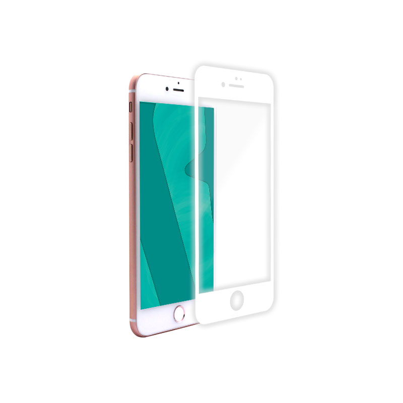 V-MA30High-Definition-Tempered-Glass-for-iPhone-7-Plus-White