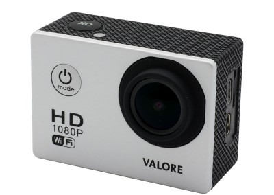Valore WiFi Action Camera (V-VMS601)