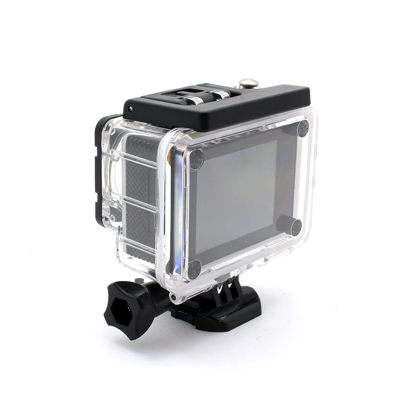 V-VMS601-WiFi-Action-Camera-Grey-with-water-proof-case-back