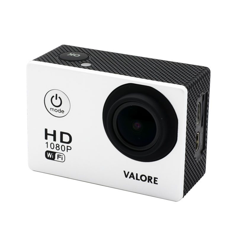 V-VMS601-WiFi-Action-Camera-White