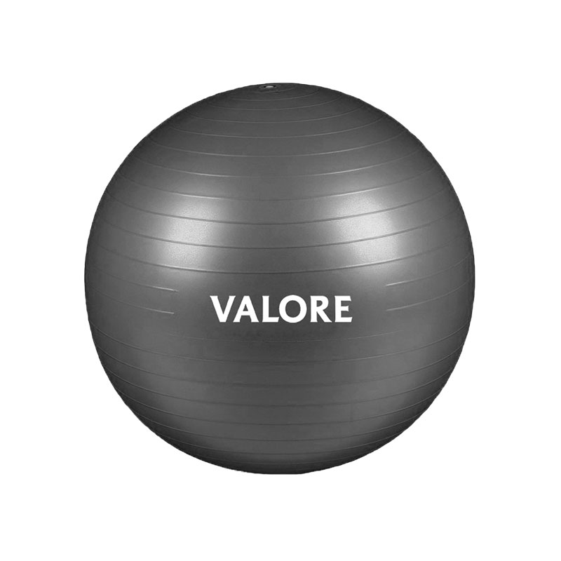 VHA-09-Valore-Yoga-Ball-Black
